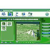 Screenshot of Power Screen Capture
