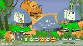 Prehistoric Baccarat Screenshot
