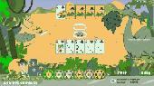 Prehistoric Caribbean Poker Screenshot