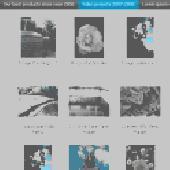 Product List Screenshot