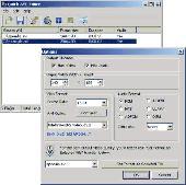 Screenshot of Quick AVI Joiner