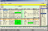 Screenshot of RQ Apache LogViewer