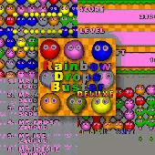 Rainbow Drops Buster Deluxe Screenshot