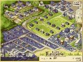 Real Estate Empire Screenshot