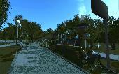 Screenshot of Real Park