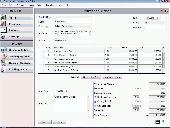Rechnung Vorlage Screenshot