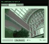 Record Camera To FLV Screenshot