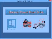Recover Erased Hard Drive Screenshot