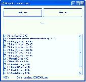 Recycle Cleaner ActiveX Screenshot