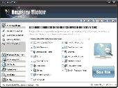 Registry Victor Screenshot
