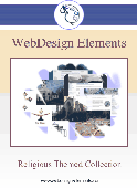 Religious Web Elements Screenshot