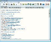 RichText NotePad Screenshot
