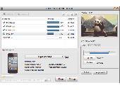 Rocket Video Converter for iPad Screenshot