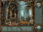 Screenshot of Romance of Rome