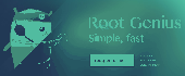 Root Genius Screenshot