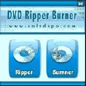 SD Free DVD Ripper Burner Screenshot