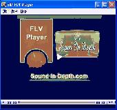 SID FLV Player Screenshot