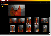SIMAPIC Image Processing Demo Screenshot