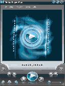 SM Media Player Max Screenshot