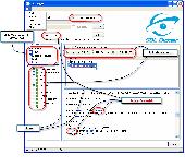 SQL Digger Screenshot
