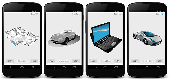 SVG Kit for Android Screenshot