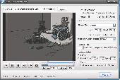 SWF to GIF Screenshot