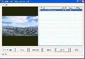 SWF to MP4 Converter Screenshot