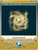 SWP Media Player Max Screenshot