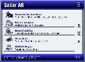 SaliarAR Screenshot