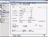 Sample Purchase Order Form Screenshot