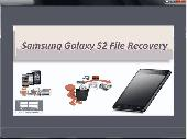 Samsung Galaxy S2 File Recovery Screenshot