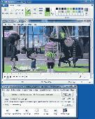 Screenshot of Screen Grab Pro Deluxe