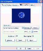 Screen Pass for XP Screenshot