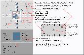 Screenshot of Screen Ruler 2D