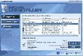 SecureUninstaller Screenshot