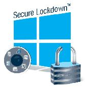 Secure Lockdown Multi Application Ed. Screenshot