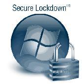 Secure Lockdown - Standard Edition Screenshot