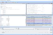 Screenshot of Serial Port Monitor