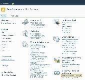 SharePoint Data Connector Screenshot