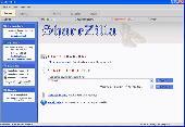 ShareZilla Screenshot
