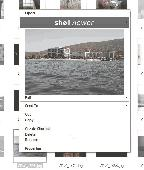 Screenshot of ShellViewer