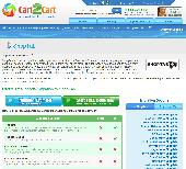 ShopTab Migration Service Screenshot