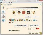 Screenshot of Skype Voice Changer