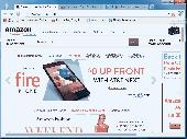 Slimjet Portable Version Screenshot