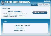 Smart Data Recovery Screenshot