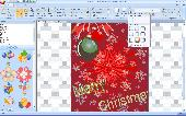 SmartsysSoft Greeting Card Designer Screenshot