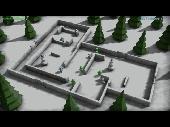 Snow Chaos Screenshot