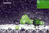 Snowman Attack 2 Screenshot