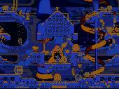 Snowy: Space Trip Screenshot