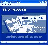 Soft FLV Player Screenshot